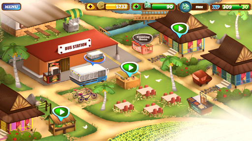 Mak Cun's Adventure APK screenshot 1