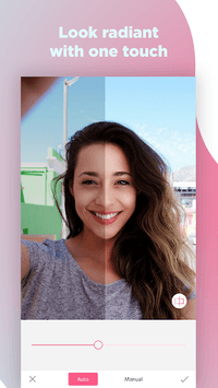 BeautyPlus - Easy Photo Editor & Selfie Camera APK screenshot 1