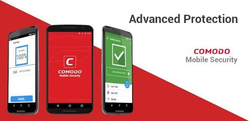 Comodo Mobile Security Antivirus pc screenshot