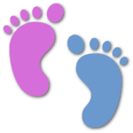 Baby Log (Stash, Nurse, Growth, Sleep, Feed) icon