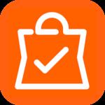 Grosh Intelligent Grocery List icon