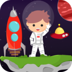Kindergarten Games for Kids Educational Adventure icon