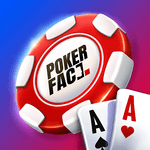 Poker Face - Meet & Play Live Poker with Friends icon