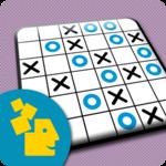 Conceptis Tic-Tac-Logic icon