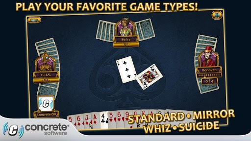 Aces® Spades APK screenshot 1