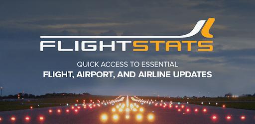FlightStats pc screenshot