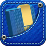 Pocket Thesaurus APK icon