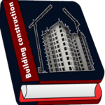 Building construction techniques icon