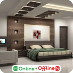 Modern Ceiling Design icon