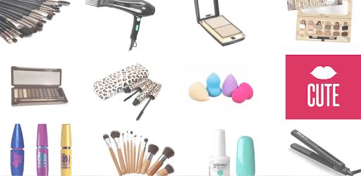 Cute - Beauty Shopping pc screenshot