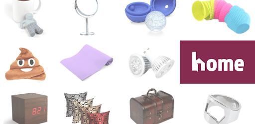 Home - Design & Decor Shopping pc screenshot