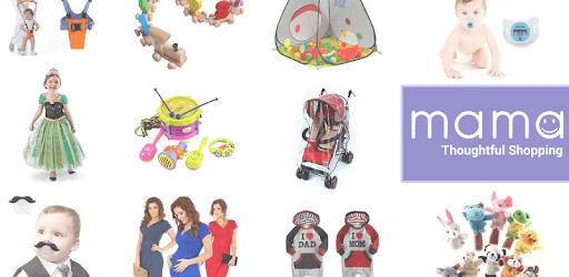 Mama - Thoughtful Shopping pc screenshot