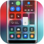 Control Center OS 12 - Phone X FOR PC