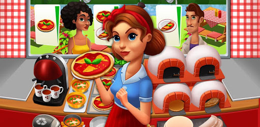 Fast Food Craze - Chef Restaurant Cooking Kitchen pc screenshot