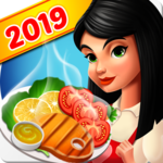 Kitchen Fever Pro Cooking Games & Food Restaurant icon