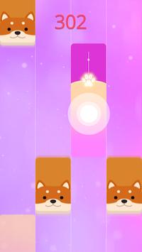 Magic Cat Piano Tiles - Pet Pianist Tap Animal APK screenshot 1
