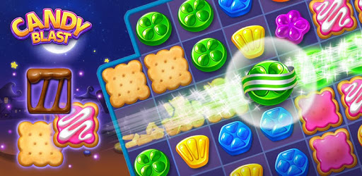 Candy Blast : Chocolate Splash pc screenshot