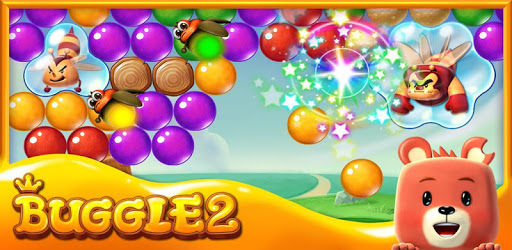 Buggle 2 - Free Color Match Bubble Shooter Game pc screenshot
