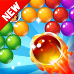 Buggle 2 - Free Color Match Bubble Shooter Game APK icon