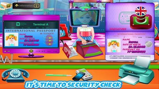 Airport Manager  & Cashier APK screenshot 1
