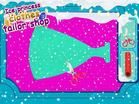 Tailor Boutique Clothes Shop APK screenshot 1