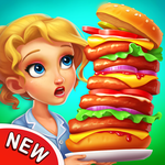Cooking Town – Restaurant Chef Game icon