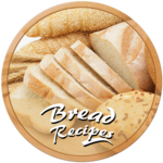Bread Recipes for pc icon