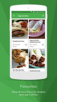 Egg Recipes : Breakfast Special APK screenshot 1