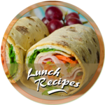 Lunch Recipes APK icon