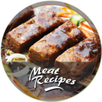 Meat Recipes APK icon
