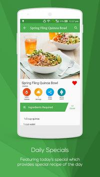 Recipe Book : Free Recipes APK screenshot 1
