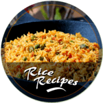 Rice Recipes for pc icon