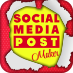 Post Maker for Social Media icon