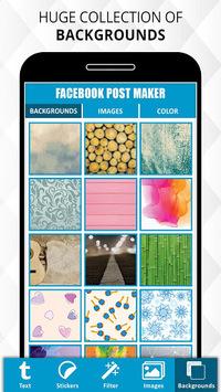 Post Maker for Social Media APK screenshot 1