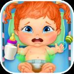 Baby Games: My Newborn Day Care & Babysitting! APK icon