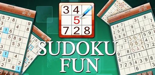 Sudoku Fun pc screenshot