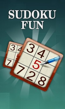 Sudoku Fun APK screenshot 1