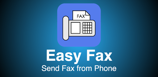 Easy Fax - Send Fax from Phone pc screenshot