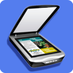 Fast Scanner : Free PDF Scan for pc icon
