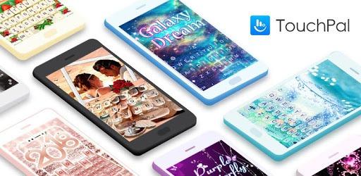 TouchPal Keyboard-Cute Emoji,theme, sticker, GIFs pc screenshot