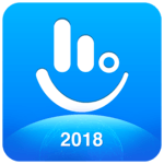 TouchPal Keyboard-Cute Emoji,theme, sticker, GIFs APK icon