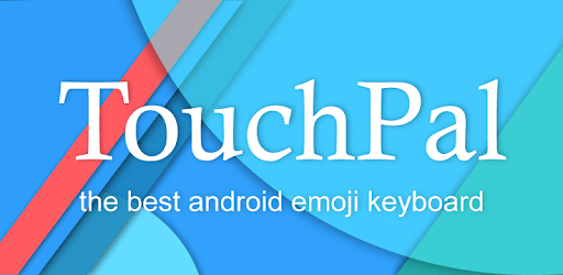 TouchPal Emoji Keyboard-Stock pc screenshot