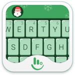 Christmas Gift Keyboard Theme for pc icon