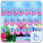 Easter Eggs Keyboard Theme FOR PC
