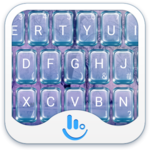 TouchPal Freeze Keyboard Theme FOR PC