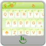 Green Life FREE Keyboard Theme icon