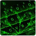 Emerald Green Keyboard Theme icon