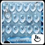 Raindrop Keyboard Theme icon