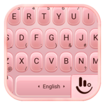Rose Gold Keyboard Theme icon