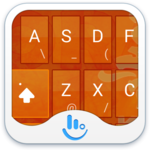 TouchPal Netherlands Theme FOR PC